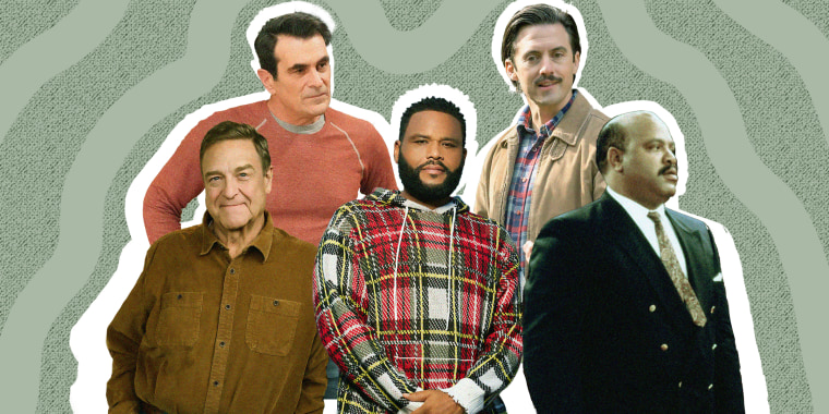 best tv dads father's day 2020
