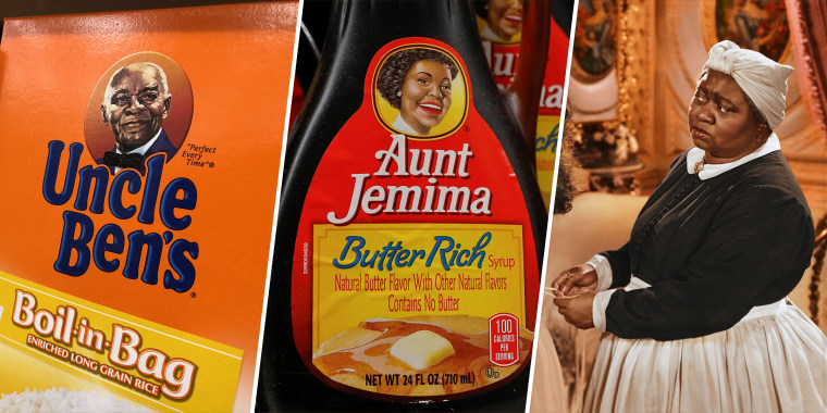 The mammy and Uncle Tom stereotypes have had a lasting effect on American culture.