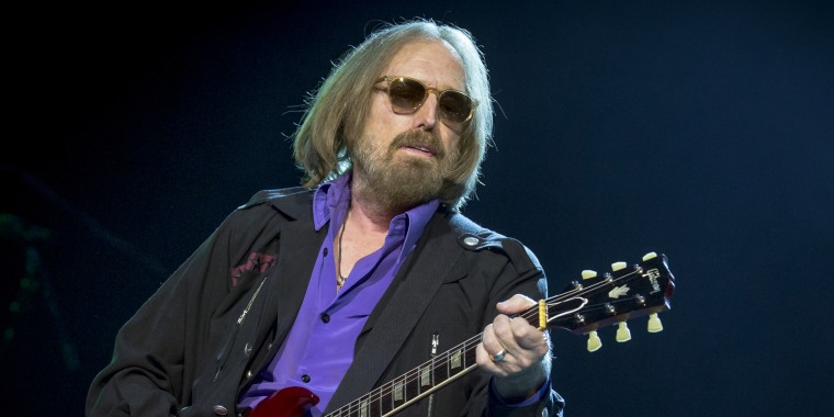 Tom Petty And The Heartbreakers Perform at RBC Bluesfest