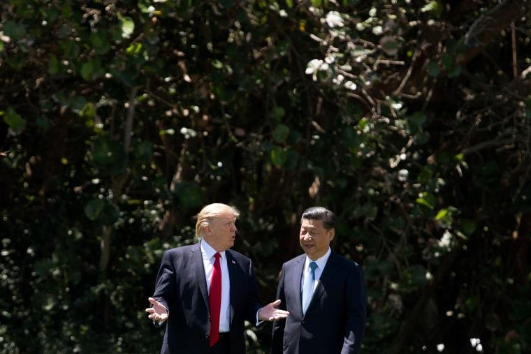 Image: China Trade War