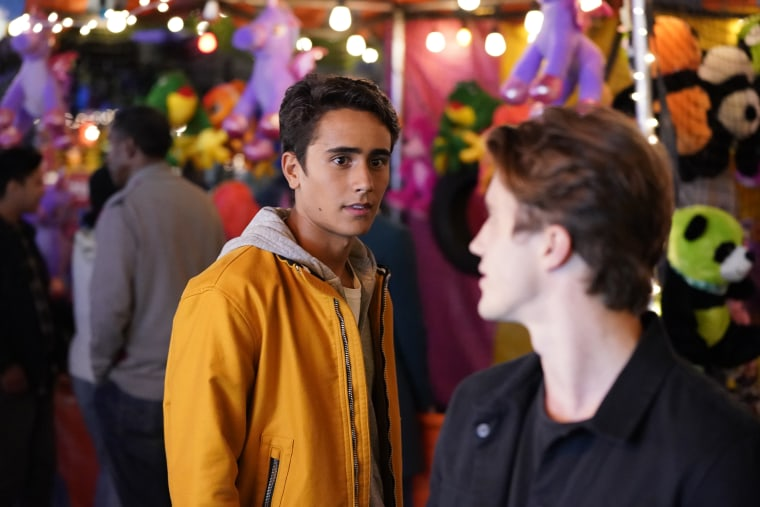 ""\""""Love, Victor,"""" the upcoming series inspired by the groundbreaking 2018 film """"Love, Simon,"""" will now premiere on Hulu as a Hulu Original this June.""760|507|?|en|2|a41305f5d46c9fa10e865b6d3bfb7e9a|False|UNLIKELY|0.31203794479370117