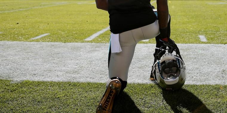 Image: Super Bowl 50 - Carolina Panthers v Denver Broncos