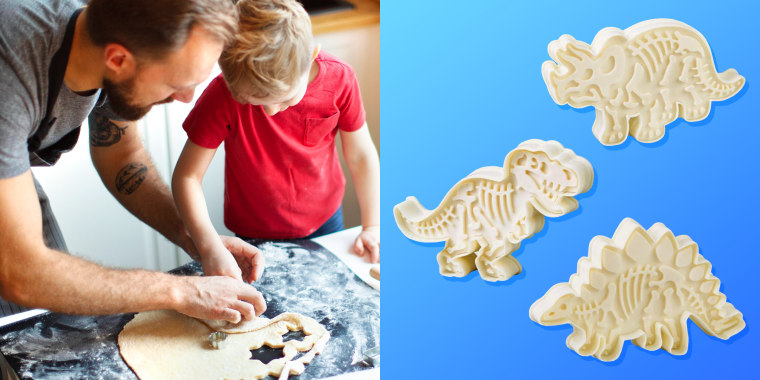 Cookie cutters are made from a wide variety of different materials, each with benefits and potential drawbacks. We asked cookbook author Sally McKenney how to go about choosing the best ones.