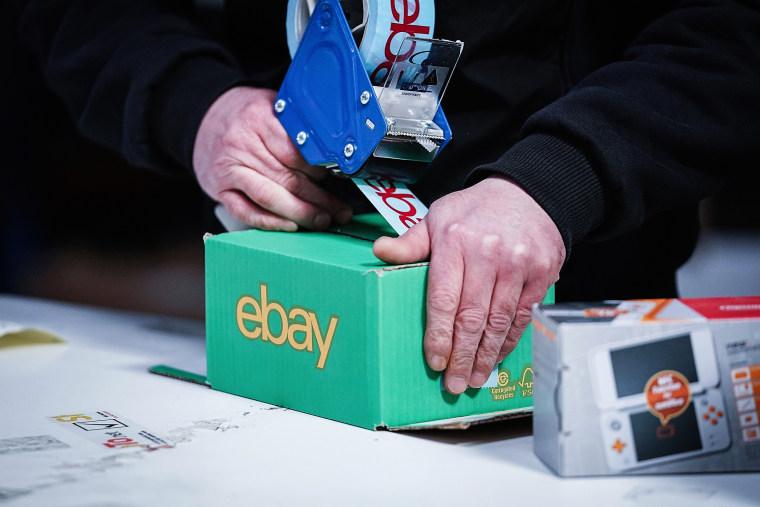 General Views of eBay Headquarters
