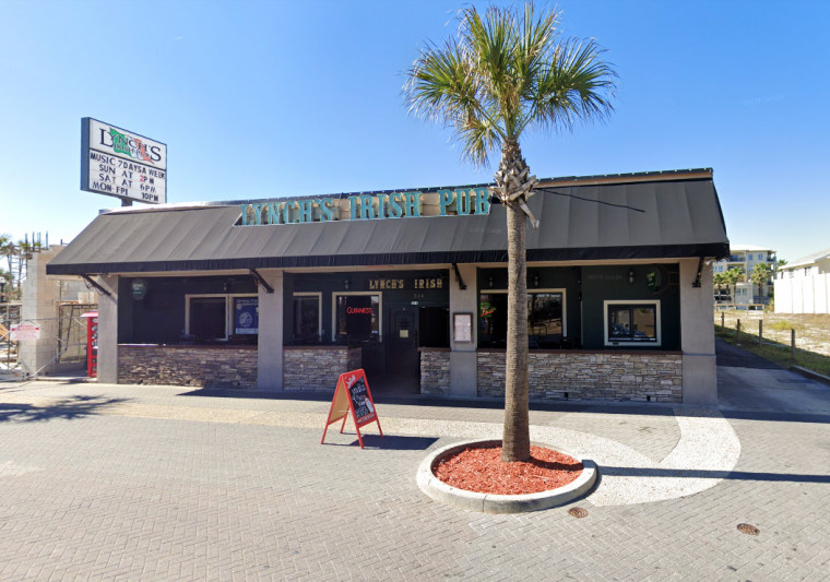 Lynch's Irish Pub in Jacksonville Beach, Fl., voluntarily shut down over the weekend for a deep cleaning after learning some of its customers tested positive for COVID-19 after visiting the pub.