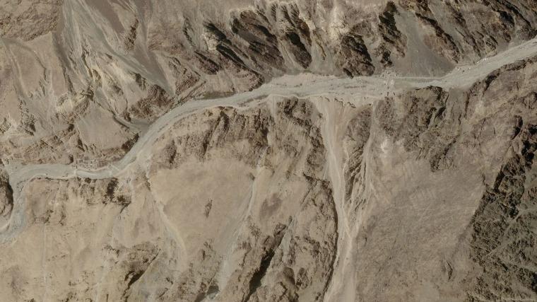 Image: Galwan Valley