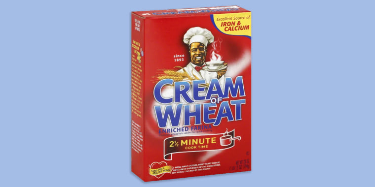 Cream of Wheat.