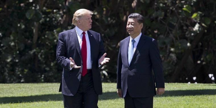US-CHINA-SECURITY-TRADE-SUMMIT