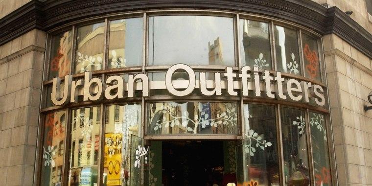 Clothing Retail Sales Expansion Marketing