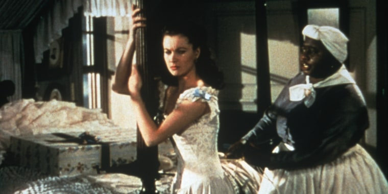 Hbo Max Restores Gone With The Wind With Disclaimer
