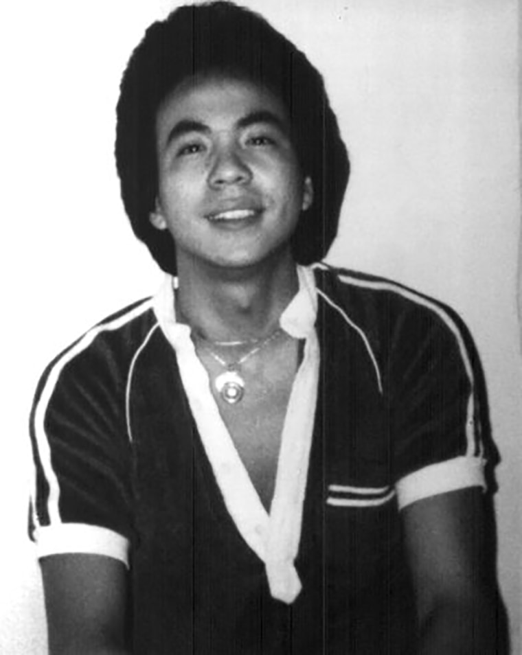 Vincent Chin was 27-year-old when he was beaten with a baseball bat in Detroit. He would later die from his injuries.