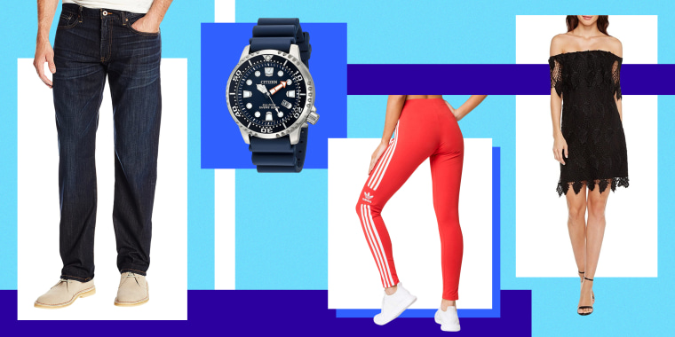 Amazon Style Sale Best Deals On Clothing Shoes And More