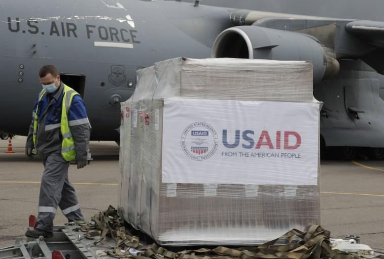 Image: USAID