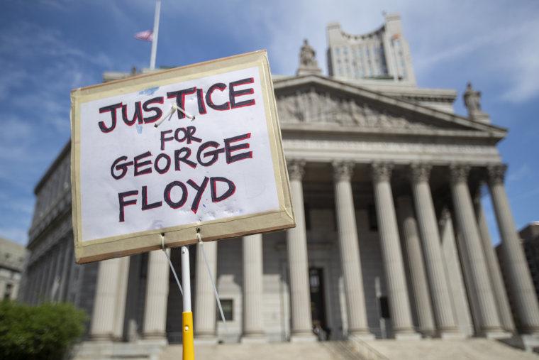 Image: George Floyd