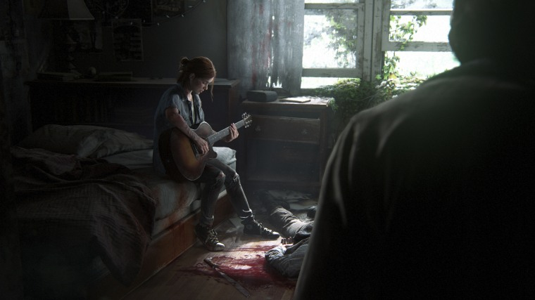 """""""The Last of Us Part II"""" is set against a global pandemic, but that hasn't made fans less likely to play."""