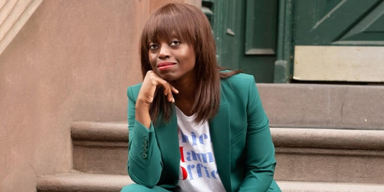 Dee Poku Spalding is the Founder and CEO of WIE, an influential membership network and platform for women leaders.