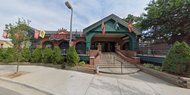 As of Saturday, 85 people who visited Harper's Restaurant and Brewpub in Lansing, Michigan, have come in contact with people who did have tested positive for coronavirus. All of the people who tested positive were between the ages of 18 and 23.