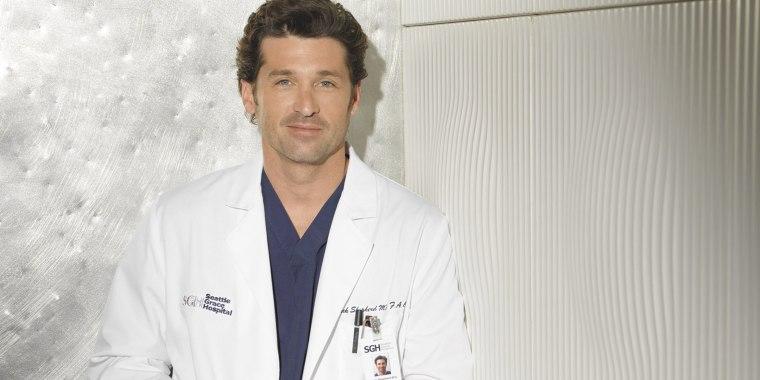 "ABC's ""Grey's Anatomy"" - Gallery"