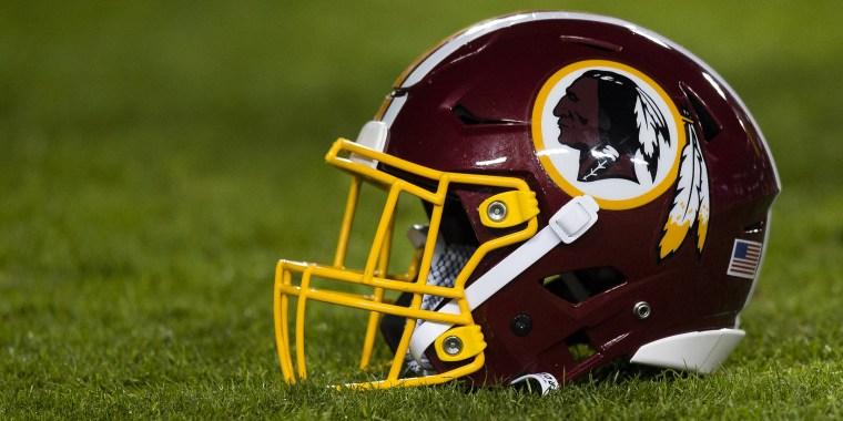Image: New York Giants v Washington Redskins