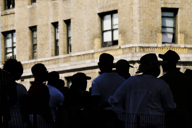 Image: Harlem