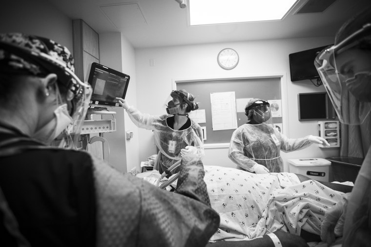 MLK Hospital Coronavirus