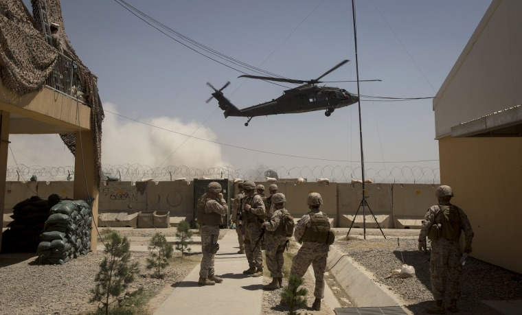 Bounties or not, Russia has worked to expand its clout in Afghanistan as the U.S. eyes an exit