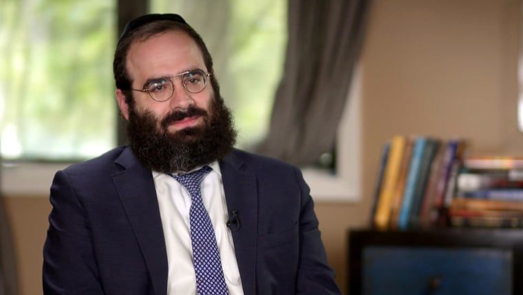 Rabbi Yehudah Kaszirer is the director of Bikur Cholim of Lakewood in New Jersey. The non-profit, which provides intermediary services between healthcare providers and members of the Orthodox Jewish community, mobilized quickly by organizing drives to provide donations of convalescent plasma to combat COVID-19.