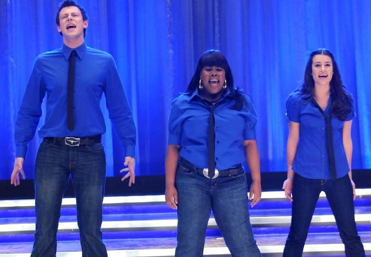 "FOX's \""Glee\"" - Season One"