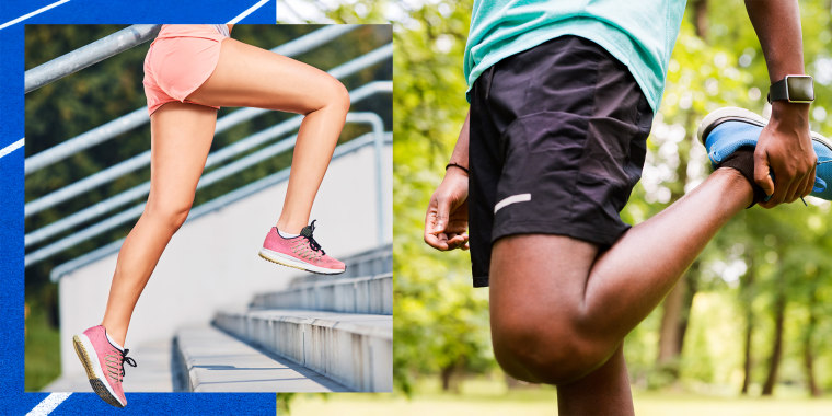 Best running shorts for women and men from New Balance, Under Armour, Rabbit and more