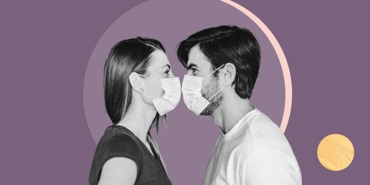 How to Date During Coronavirus