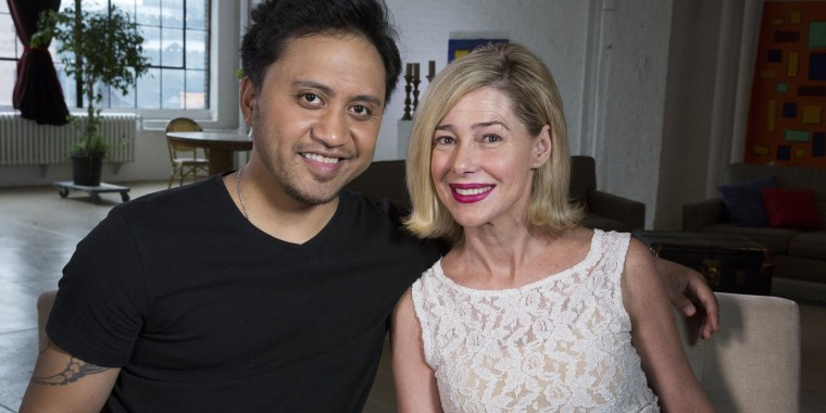 Image: ABC News & Barbara Walters 20/20 Exclusive: Mark Kay Letourneau Fualaau and Vili Fualaau on Their 10th Anniversary