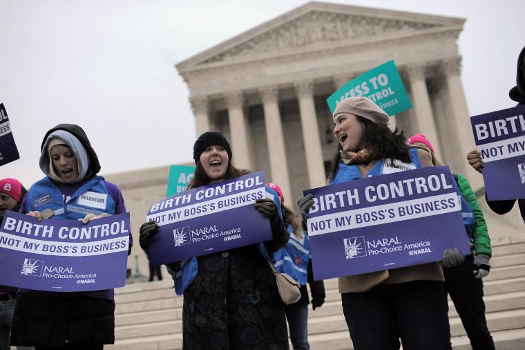 Supreme Court - Washington, DC