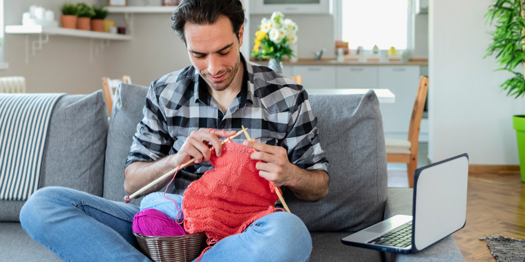 Beginners may feel deterred from diving into the nitty-gritty of knitting because of the overwhelming amount of tools, options and perceived technical know-how needed to get their project off the ground. To help, here are some of the best knitting products to get you going.