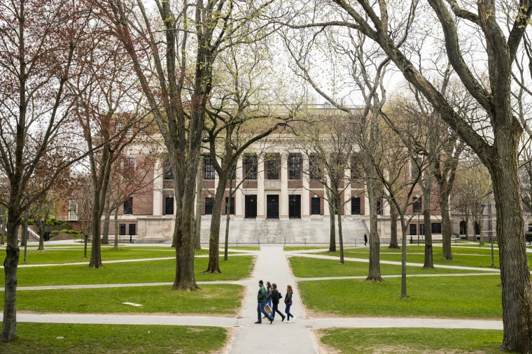 U.S. Colleges Brace for a Devastating Summer And Fall