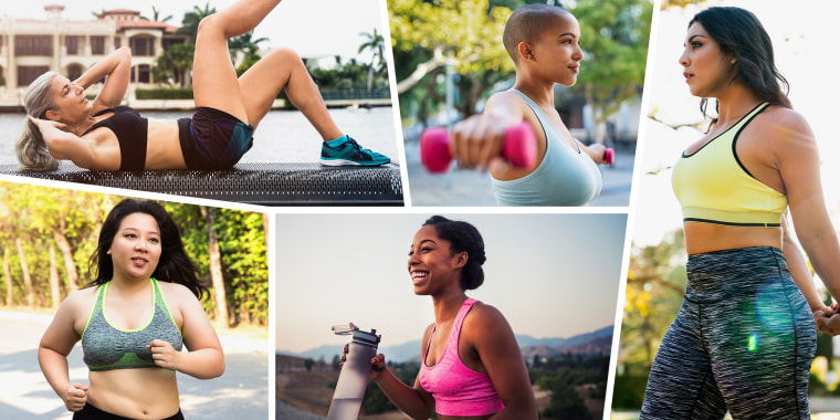 A sports bra is an essential component of athletic apparel that doesn't always get the credit or attention it deserves. We asked experts to recommend the best sports bras right now and how to shop for the best one for you.