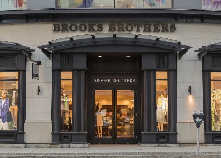 Image: Brooks Brothers
