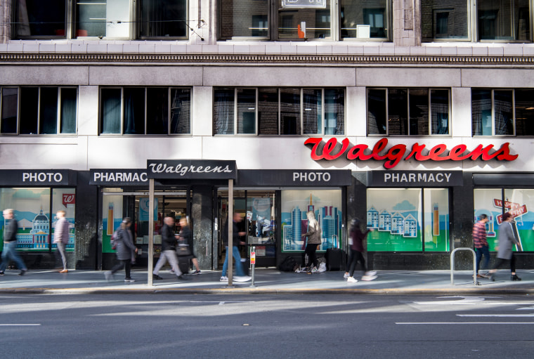 Walgreens Boots Leveraged Buyout Seen as a Long Shot by Street