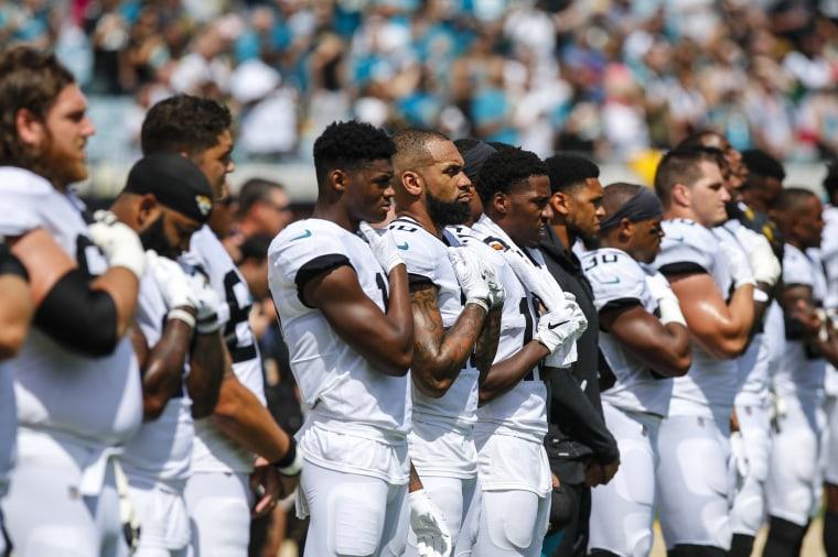 Image: National Anthem