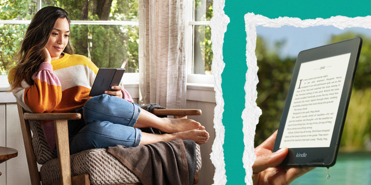 Any phone or tablet can read books through Amazon's Kindle app or through a similar competitor like Apple Books. But the Kindle e-reader is totally different, argues one tech expert.