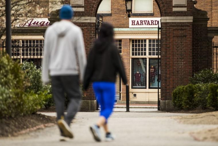 Image: Harvard