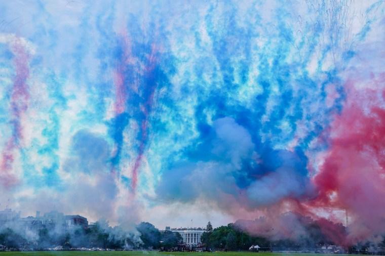 Image: Washington, D.C.
