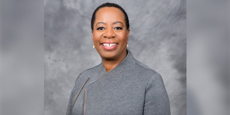 Angela Williams, president and CEO of the Easterseals.