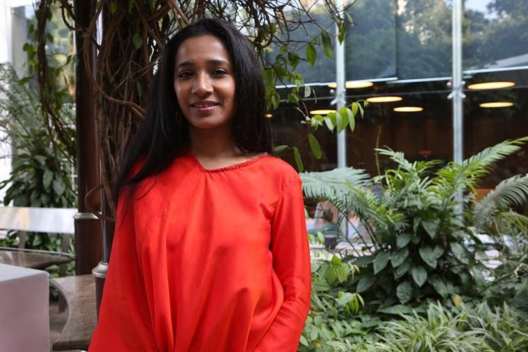 Image: Tannishta Chatterjee