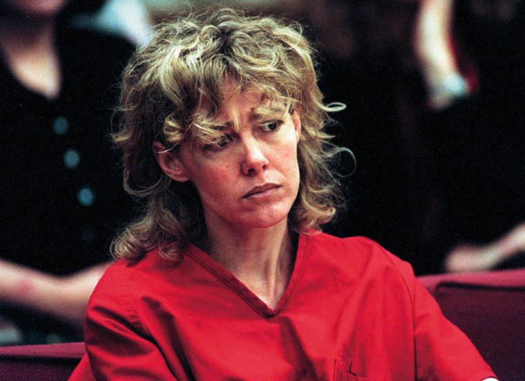 Mary Kay Letourneau, teacher jailed for raping student she ...