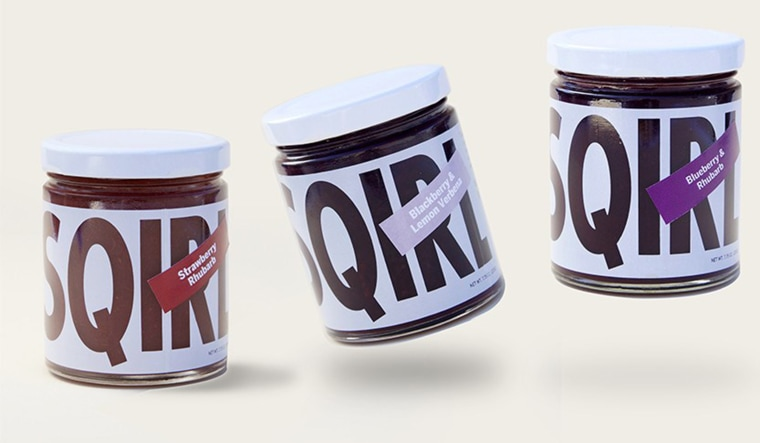 Los Angeles restaurant Sqirl is well-known for its signature jam flavors.