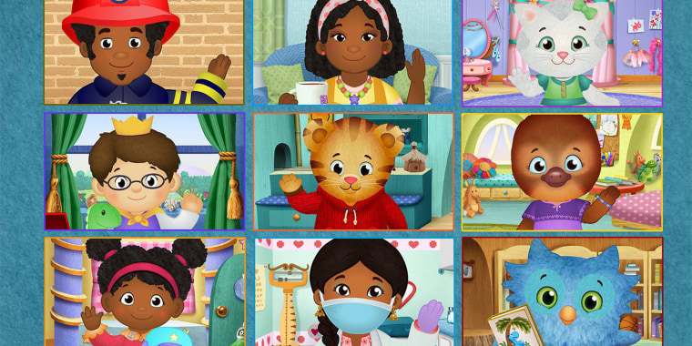 Daniel Tiger and his friends will help their young viewers try to understand how the coronavirus has changed their lives.