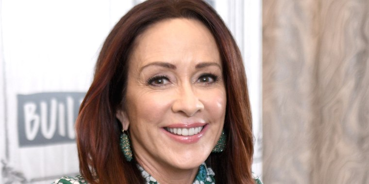 Actress and author Patricia Heaton