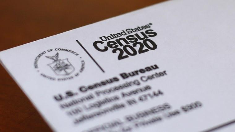 Image: Census