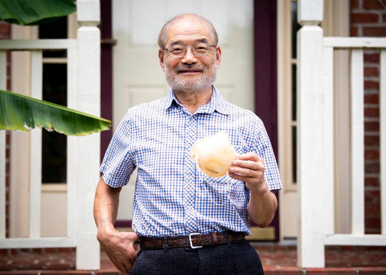 Image: Peter Tsai