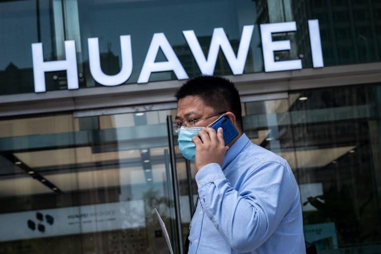 Image: Huawei